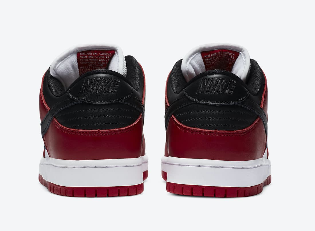 Nike-SB-Dunk-Low-J-Pack-Chicago-Rear-View