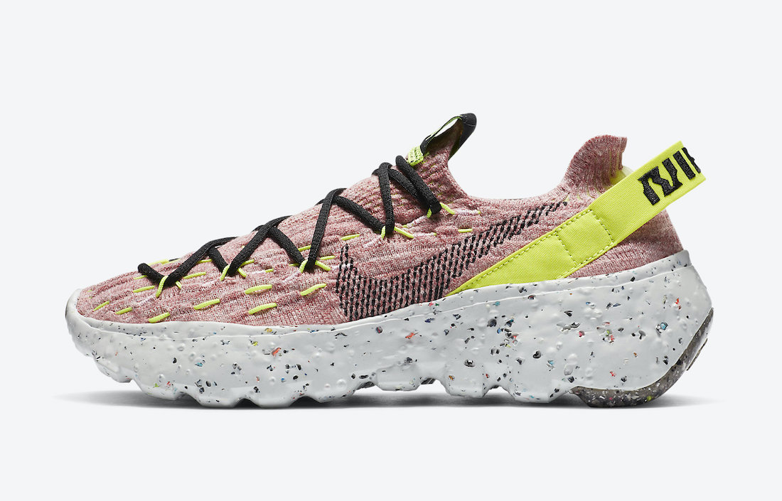 Nike-Space-Hippie-04-Lemon-Venom-Side-View