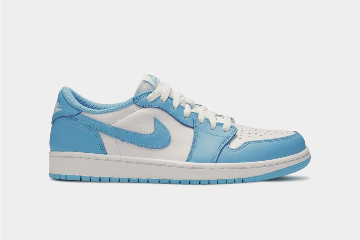 Nike Sb X Air Jordan 1 Low Unc Eric Koston Release How To Buy For