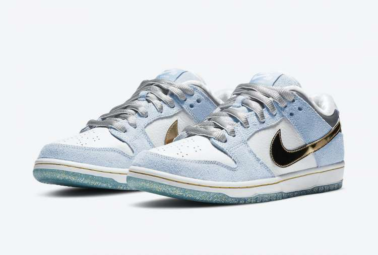 Sean-Cliver-Nike-SB-Dunk-Low-Holiday-Special-Full-View