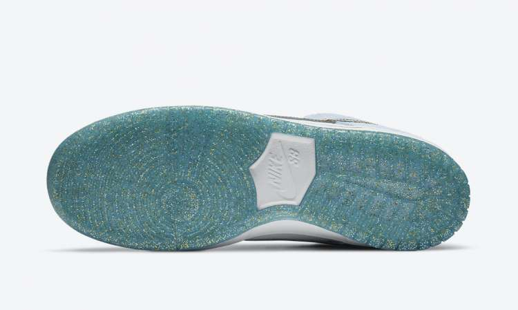 Sean-Cliver-Nike-SB-Dunk-Low-Holiday-Special-Sole
