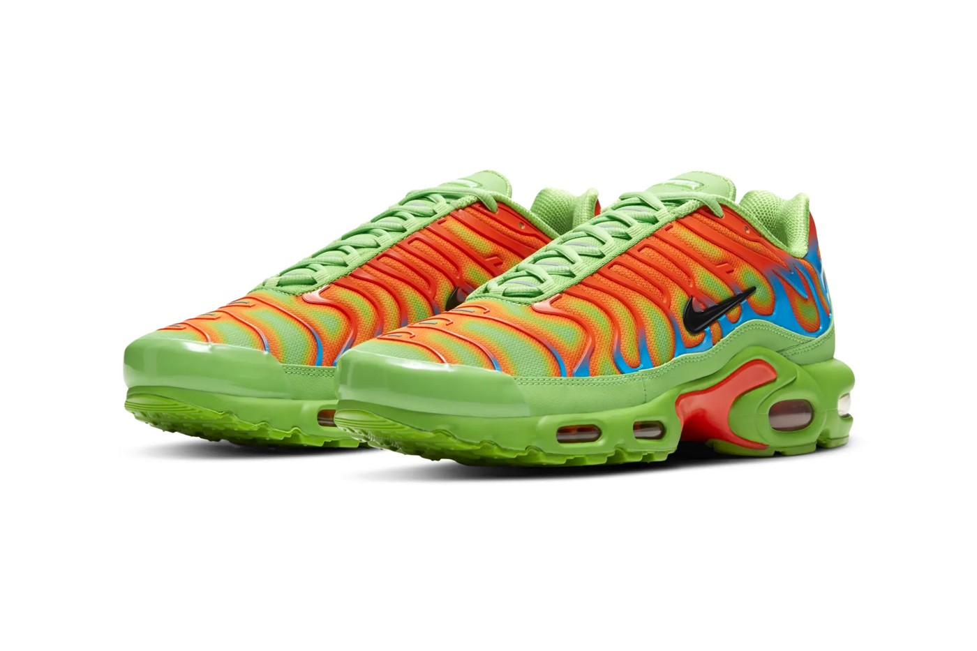 Supreme-Nike-Air-Max-Plus-Mean-Green-Full-View