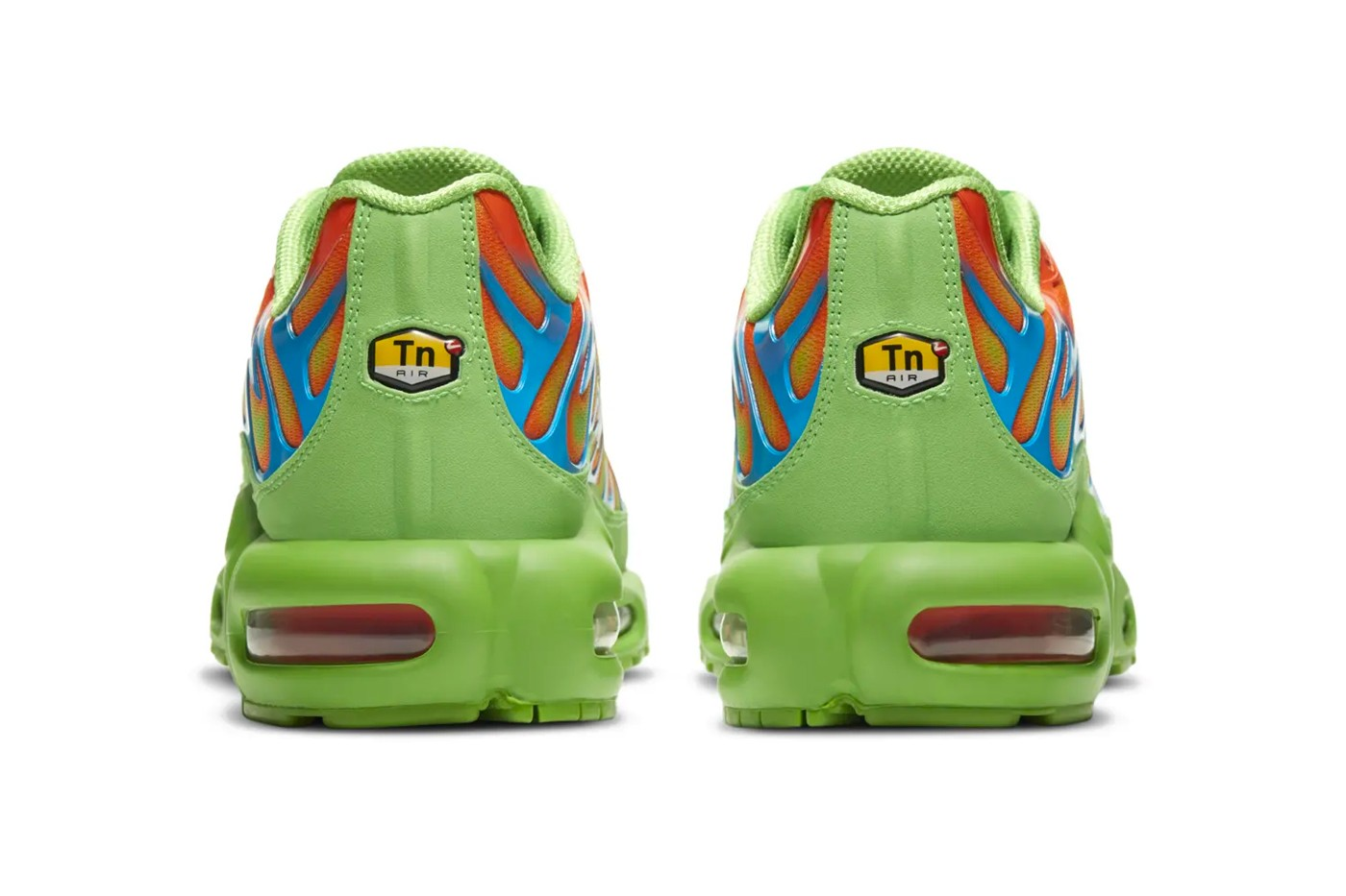 Supreme-Nike-Air-Max-Plus-Mean-Green-Rear-View