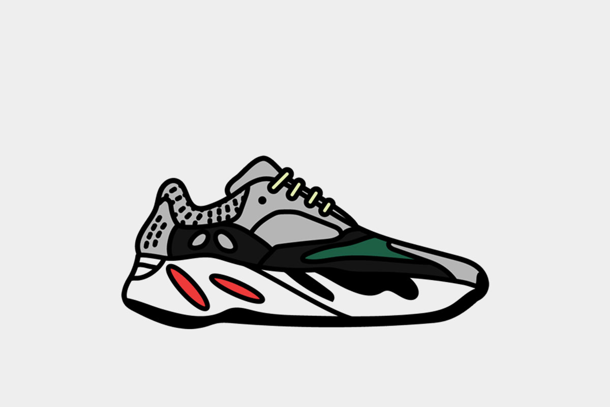 Selling Rare Shoes for Profit