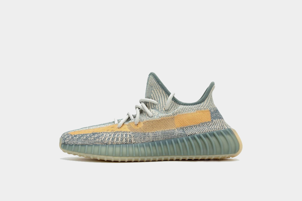 Yeezy Boost 350 Israfil Release and