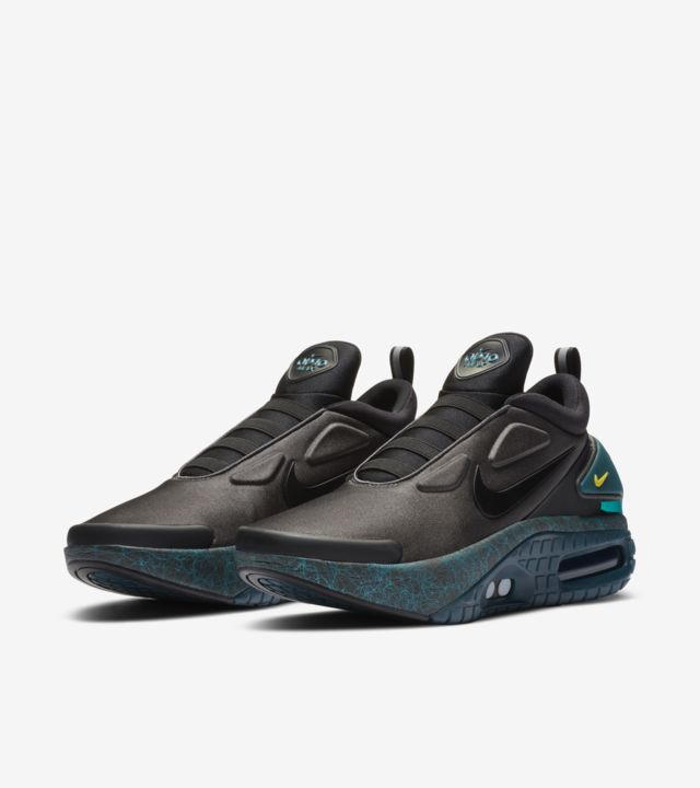 Nike Adapt Auto Max Anthracite Release And Resale Guide