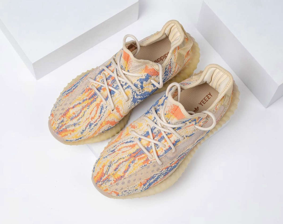 Adidas Yeezy Boost 350 V2 MX OAT Hover View
