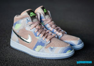 Nike Air Jordan 1 P Her Spective Release And Resale Guide Six
