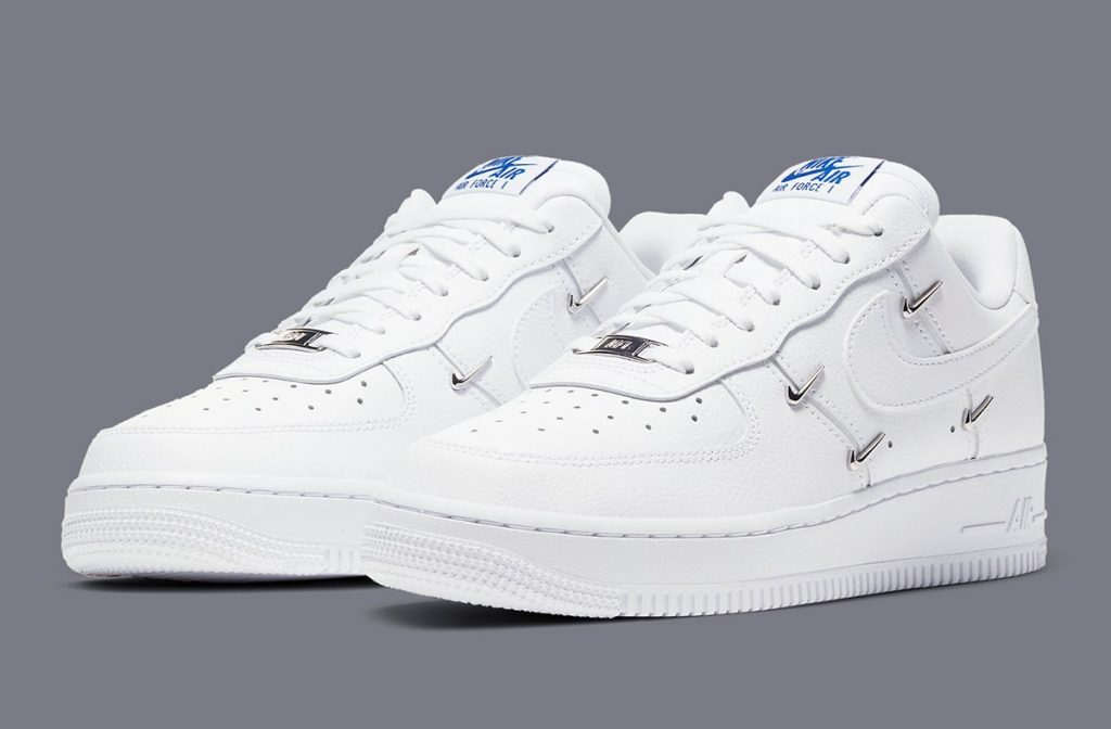 Nike Air Force 1 LX 2020 - Details