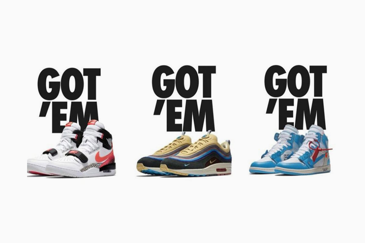 Cosquillas Generosidad Cumplido  How to Win Sneakers Straight from SNKRS and Nike.com | Six Figure  Sneakerhead